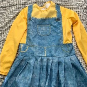 Other - Minion Costume